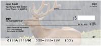 More Elk Personal Checks