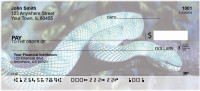 Slithering Serpents Personal Checks | ANJ-04