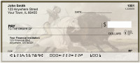 Indian Art Personal Checks | ANK-22