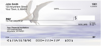 Flying Dinosaurs Personal Checks | ANK-63