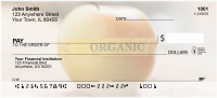 Totally Organic Personal Checks