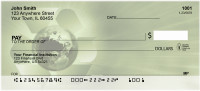 Recycle Save Trees Personal Checks | BBF-20