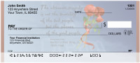 Martin Luther King Tribute Personal Checks