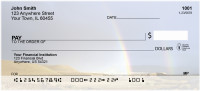 Rainbows On The Plains Personal Checks | BCE-80