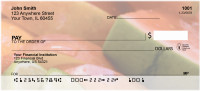 Freshly Cut Fruit Personal Checks | FOD-20