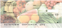 Farmers Market Personal Checks