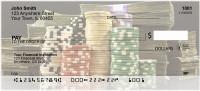 Poker Personal Checks