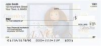 Angels Personal Checks by Lorrie Weber | JHS-01