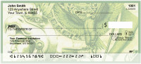 Aztec Legends Personal Checks