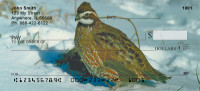Quail Season Address Labels | LBANJ-61