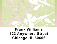 Spring Refresher Address Labels | LBBBA-33