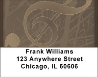 Better Than Chocolate Address Labels | LBBBF-84