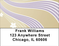 Color Your Path Address Labels | LBBBG-66