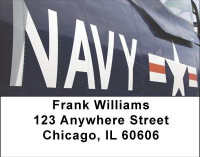Navy Labels | LBMIL-18