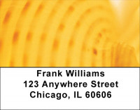 Close Inspection Address Labels | LBQBC-40