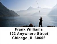 At It's Best Address Label