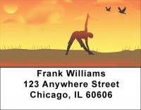 Soul Searching Address Labels | LBZWIS-06