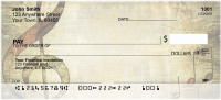 Timeless Music Personal Checks | MUS-11