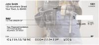 Handyman Tools Personal Checks
