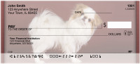 Japanese Chin Portrait Personal Checks | QBB-65