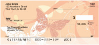 Winged Blessings Personal Checks | QBC-14