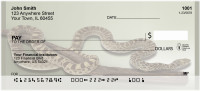 Slithering Reptiles Personal Checks | QBD-35