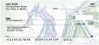 Moods Of A Dragon Personal Checks | QBH-60