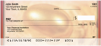 The Golden Egg Personal Checks | QBJ-16