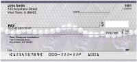 Pearls Of Prosperity Personal Checks | QBR-22