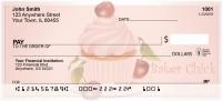 Baker Chick Personal Checks