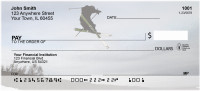 Skiing Personal Checks | SPO-24