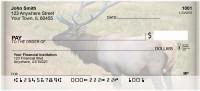 Elk Personal Checks