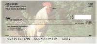 Chickens Personal Checks