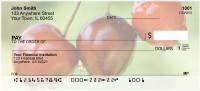 Cherries Personal Checks