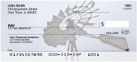 Midwest Windmills Personal Checks | ZSCE-06