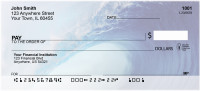 Big Waves Personal Checks | ZSCE-39