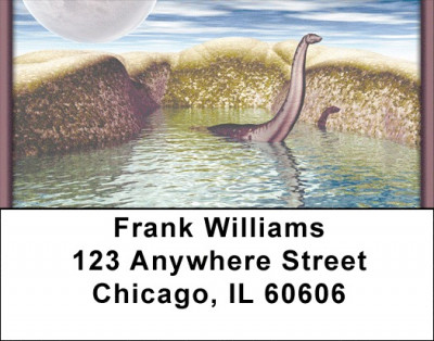 New Worlds Address Labels | LBZANJ-31