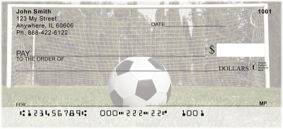 Soccer Personal Checks | SPO-13