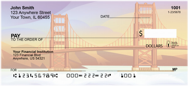 Golden Gate Bridge | BBK-20
