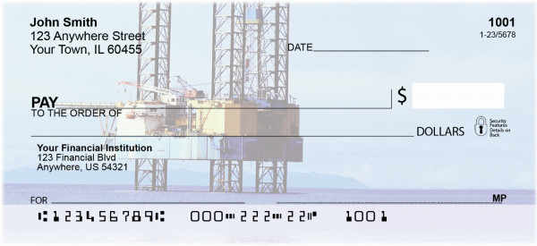 Offshore Drilling | BCE-14