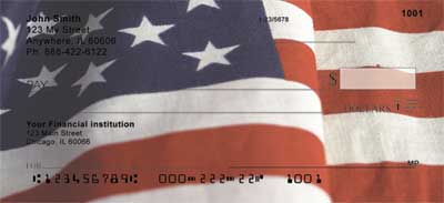American Pride Checks - 1