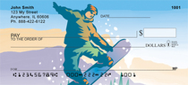 Snowboarding Fun Checks