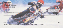 Extreme Motorcycle Races Checks