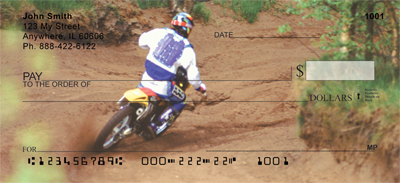 Extreme Motorcycle Races Checks - 2