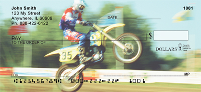Extreme Motorcycle Races Checks - 4
