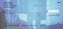 Trucking Magnified Checks