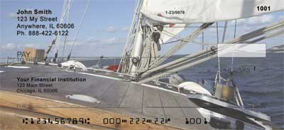 Sailing Checks - 1