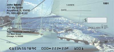 Sailing Checks - 2