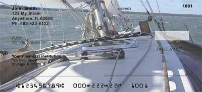 Sailing Checks - 4