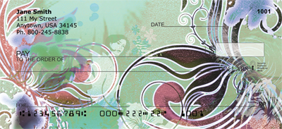 Abstract Of Women Personal Checks - 4